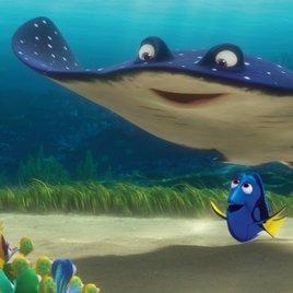 """Kinocharts: Disneys """"Findet Dorie"""" rutscht ab & bricht dennoch einen Rekord"""