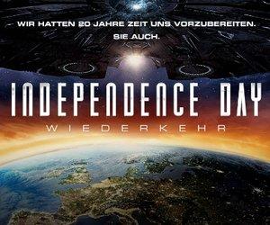 """Kinocharts: """"Independence Day 2"""" kehrt eindrucksvoll nach Deutschland zurück"""