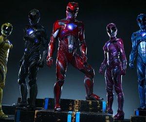 """Power Rangers: Das teilt der neue Film laut Bryan Cranston mit """"The Dark Knight"""""""
