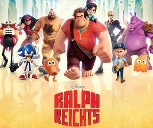 """""""Ralph reichts 2"""": 2018 zerstört Ralph das Internet! Heute auf VOX!"""