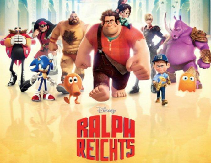 """""""Ralph reichts 2"""": Neues Bild und offizielle Synopse erhöhen die Vorfreude"""
