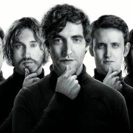 Silicon Valley Staffel 4 startet im Juni auf Sky