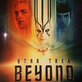 "Kinocharts: ""Star Trek Beyond"" katapultiert sich an die Spitze"
