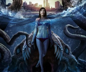 """""""The Creature Below"""": Jetzt kann man den Film auch in Deutschland schauen!"""