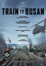 Train to Busan Poster