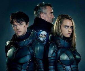 """Comic-Con-Hype um """"Valerian"""": Wird das der Science-Fiction-Hit 2017?"""