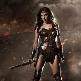 """""""Wonder Woman"""": Erster Trailer zum DC-Superheldenfilm schickt die Amazone in den Krieg"""