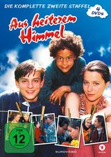 Aus heiterem Himmel - Die komplette zweite Staffel Poster
