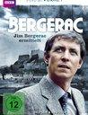Bergerac - Jim Bergerac ermittelt: Staffel 1 Poster