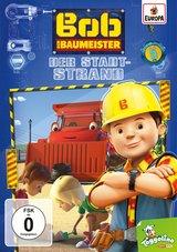 Bob, der Baumeister - Der Stadt-Strand Poster