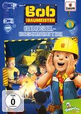 Bob, der Baumeister - Gruselgeschichten Poster