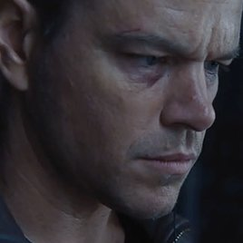 Jason Bourne back in Action