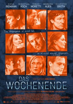 Das Wochenende Poster