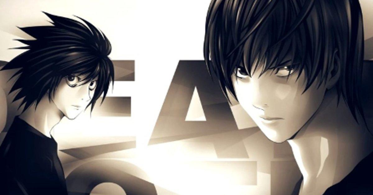 Death Note Im Stream Ab Februar Free TV Und Live KINOde