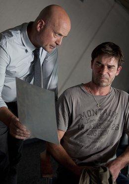 Der Kriminalist: Asche zu Asche