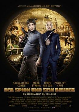 Der Spion und sein Bruder