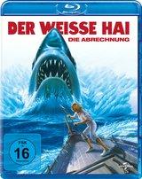 Der weiße Hai - Die Abrechnung Poster