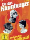 Die drei Klumberger (2 Discs) Poster