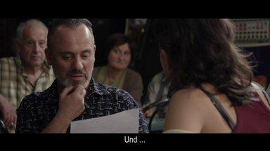 El Olivo - Der Olivenbaum Trailer