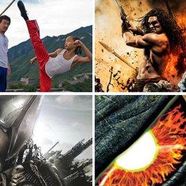 Hassobjekt Remake: Diese Neuverfilmungen liefen voll ins Messer