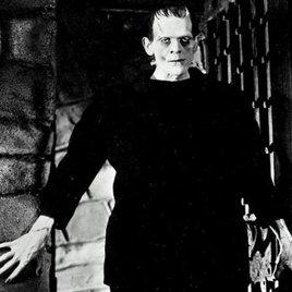 Frankensteins Monster findet neuen Körper