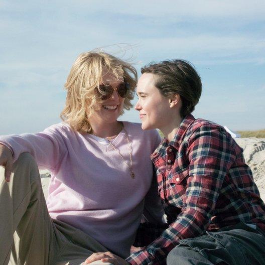 Freeheld - Jede Liebe ist gleich - Trailer Poster