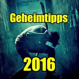 10 Geheimtipps: Filme, die ihr 2016 noch nachholen müsst!