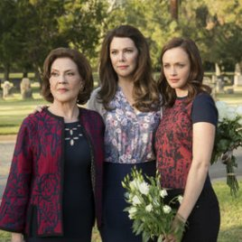 Gilmore Girls Staffel 8: Alles zum Start auf Netflix