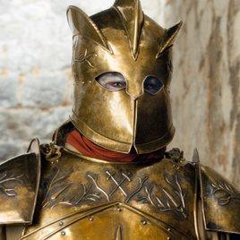 """""""Game of Thrones"""": So erschreckend sieht der Mountain unter seinem Helm aus"""