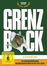 Grenzbock Poster