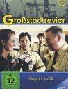 Großstadtrevier - Box 03, Folge 61 bis 72 Poster