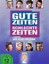 Gute Zeiten, schlechte Zeiten - Wie alles begann, Box 2 (5 Discs) Poster