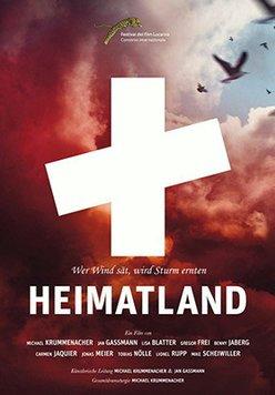 Heimatland Poster