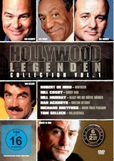 Hollywood Legenden - Collection Vol. 1 Poster