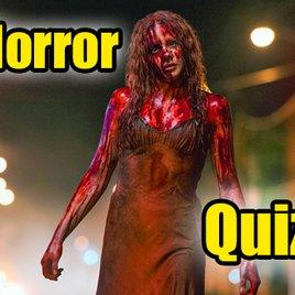 Quiz: Erkennst du die Horrorfilme nur anhand von zwei Objekten?