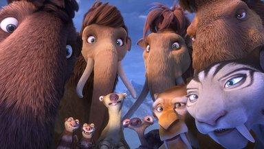Ice Age - Kollision voraus! Trailer