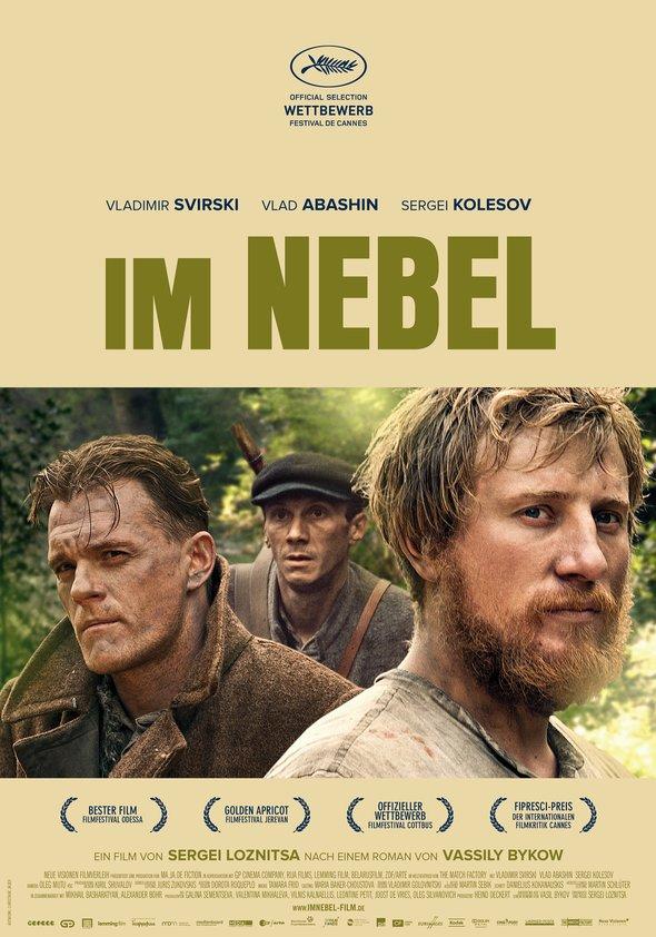 Im Nebel Poster