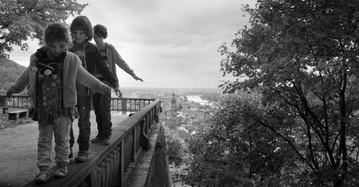 Im Spinnwebhaus Film