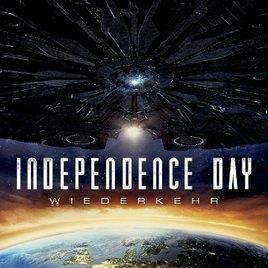 Independence Day 2 auf DVD & Blu-ray: Wann kommt der Blockbuster in den Handel?