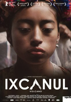 Ixcanul - Träume am Fuße des Vulkans Poster