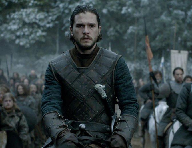 Mit Jon Snows Herkunft wurde nicht das einzige große Geheimnis enthüllt. © HBO
