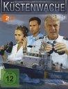 Küstenwache - Die komplette siebte Staffel (3 Discs) Poster
