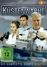 Küstenwache - Die komplette siebte Staffel Poster