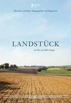 Landstück Poster