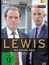 Lewis - Der Oxford Krimi, Staffel 6 (4 Discs) Poster