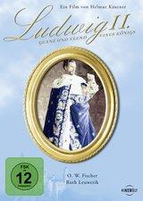 Ludwig II. - Glanz und Elend eines Königs Poster