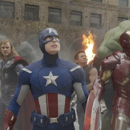 Marvel's The Avengers - Trailer Poster