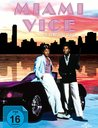 Miami Vice - Gesamtbox (30 DVDs) Poster