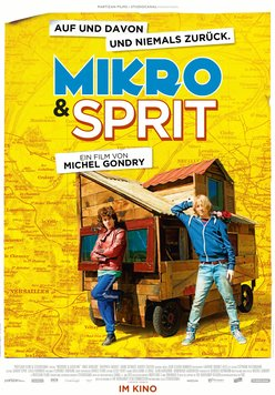 Mikro & Sprit Poster