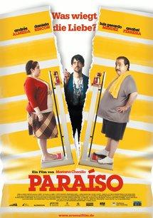 Paraiso - Was wiegt die Liebe?